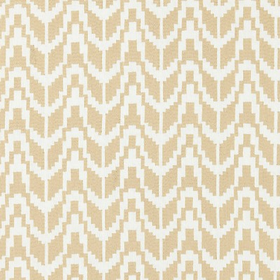 Scalamandre CHEVRON EMBROIDERY STRAW Search Results