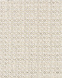 Scalamandre Floret Embroidery Champagne Fabric