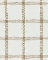 Scalamandre Wilton Linen Check Linen Fabric