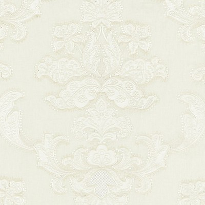 Scalamandre CORNELIA DAMASK EMBROIDERY IVORY Search Results