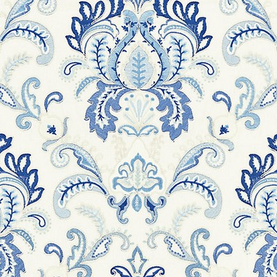 Scalamandre AVA DAMASK EMBROIDERY PORCELAIN Search Results