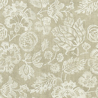 Scalamandre CALAIS LINEN PRINT FLAX Search Results