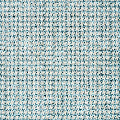 Scalamandre CLYDE HOUNDSTOOTH WEAVE AQUAMARINE Search Results