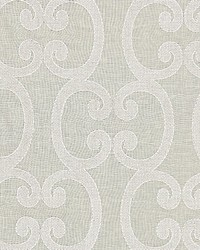 Scalamandre Ornamento Sheer Champagne Fabric