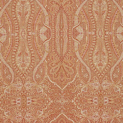 Scalamandre INVERNESS PAISLEY SPICE Search Results
