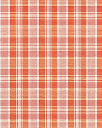 Scalamandre Preston Cotton Plaid Bellini Fabric