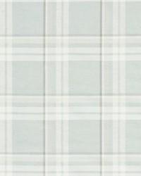 Scalamandre Modo Plaid Mineral Fabric