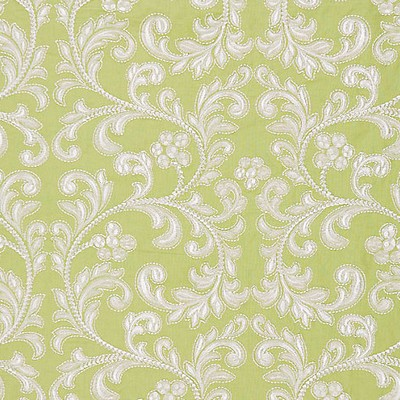 Scalamandre CHIARA EMBROIDERY PEAR Search Results