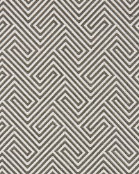 Scalamandre Labyrinth Weave Nickel Fabric