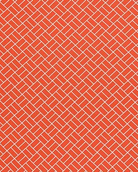 Scalamandre Domino Coral Fabric