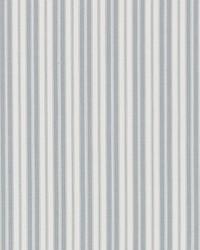 Scalamandre Devon Ticking Stripe Mineral Fabric