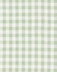 Scalamandre Swedish Linen Check Willow Fabric