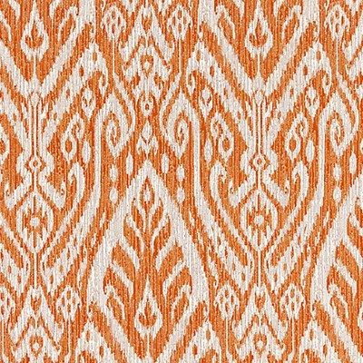 Scalamandre BORNEO IKAT MANGO Search Results
