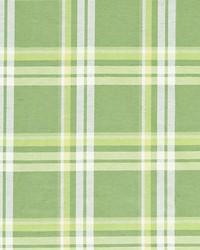 Scalamandre Modo Plaid Jade Fabric