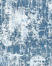Scalamandre Tesoro Printed Velvet Nightfall Fabric