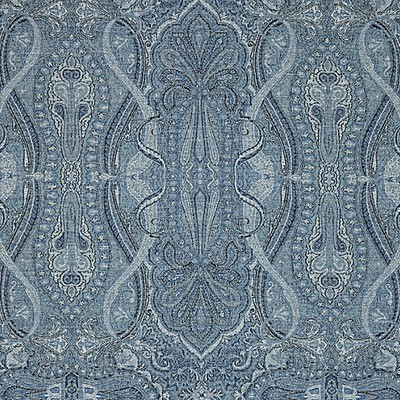 Scalamandre INVERNESS PAISLEY CHAMBRAY Search Results