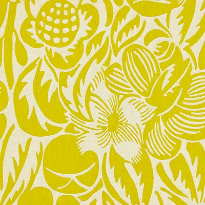 Scalamandre DECO FLOWER CHARTREUSE Search Results