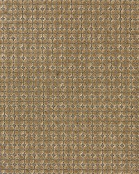 Scalamandre Floret Embroidery Smoky Quartz Fabric