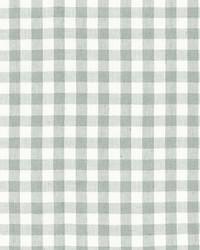 Scalamandre Swedish Linen Check Skylight Fabric