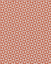 Scalamandre Khiva Weave Poppy Fabric