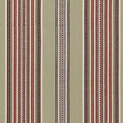Scalamandre CYRUS COTTON STRIPE SANDALWOOD Search Results