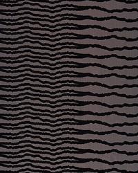 Scalamandre Desert Mirage Carbon Fabric