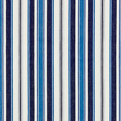 Scalamandre ANDOVER COTTON STRIPE INDIGO Search Results