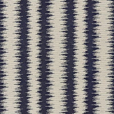 Scalamandre KONYA IKAT STRIPE INDIGO Search Results