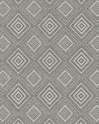 Scalamandre Antigua Weave Carbon Fabric