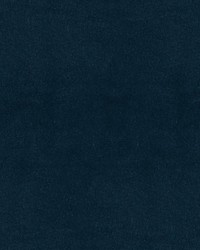 Scalamandre Bay Velvet Navy Fabric