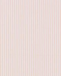 Scalamandre Kent Stripe Petal Pink Fabric