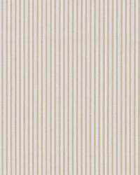 Scalamandre Kent Stripe Linen Fabric