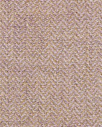 Scalamandre Oxford Herringbone Weave Lavender Fabric