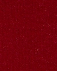 Old World Weavers Linley Poppy Red Fabric