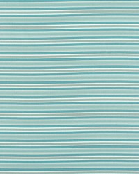 Old World Weavers Steps Beach Turquoise Fabric