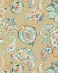 Stout Abloom 2 Khaki Fabric