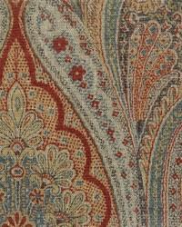 Stout Amityville 1 Crimson Fabric