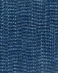 Stout Artic 8 Indigo Fabric