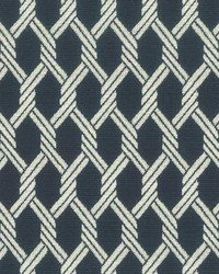 Stout Cosby 1 Navy Fabric