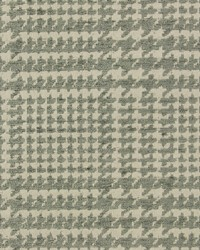 Stout Houndstooth 2 Slate Fabric
