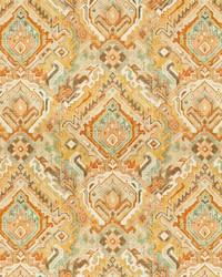 Stout Kachina 3 Marigold Fabric