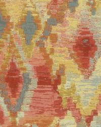 Stout Monkton 1 Paprika Fabric
