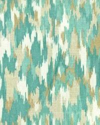 Stout Nonchalant 1 Turquoi Fabric