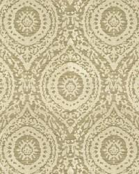 Stout Phlox 2 Burlap Fabric