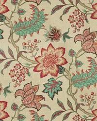 Stout Plaza 2 Rouge Fabric