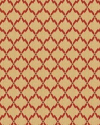 Stout Sidon 1 Brick Fabric