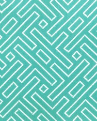 Stout Swagger 5 Turquoise Fabric