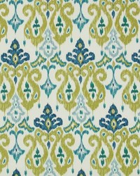 Stout Thatch 1 Fern Fabric