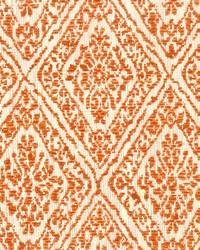 Stout Upman 3 Orange Fabric