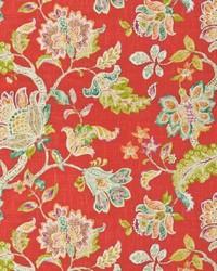 Stout Wahoo 1 Mango Fabric